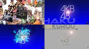 AKB48 2011 WALLPAPER by HKK98