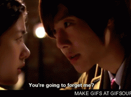 Playful Kiss-First Kiss by xX-miky-uchiruno-Xx