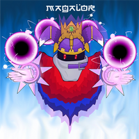 Magolor by SCP-079