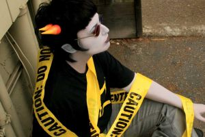 Sollux Pic I by the-wastelock
