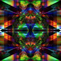 abstract fantasy37 by ordoab