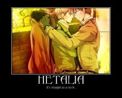 Hetalia Motivational 4.0 by AnimeOtaku45