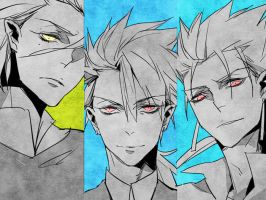 lancers' by mctee