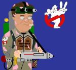 Family Guy Ghostbusters 10 by rgbfan475