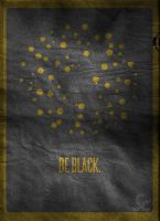 Be Black by SC-3