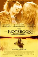 The Notebook: Demi and Joe by wondersmile