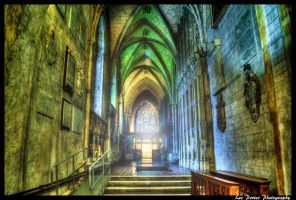Time Passage HDR by redstars1983