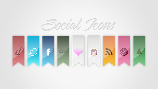 Social Networking by doogdesign
