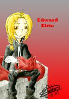 Edward XD by Sushibeth