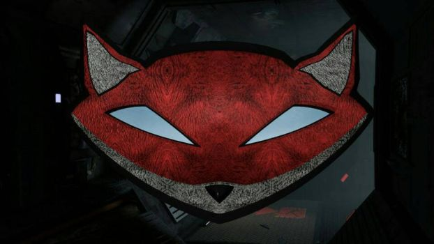 Henry Rouge Emblem  by DeviousCooper