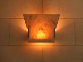 Wall Lamp by Smaragd01