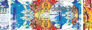 Delerium Album Art by aj7945