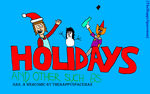 Ch. 3: Holidays and Other Such BS by TheHappySpaceman01