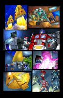 TFCC Battlelines 35 by ZeroMayhem