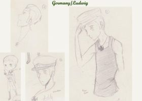 APH: Germany Dump by LadyAuth