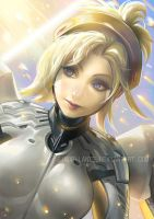 Mercy by Sinobilante