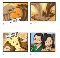biscuit tvc storyboard 2 by tararojing