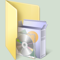 installers windows 7 folder by Terraromaster