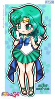 Sailor Moon Super S - Sailor Neptune by Akage-no-Hime