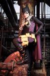 On the Run [Batgirl IV:Stephanie Brown] by vandrob59