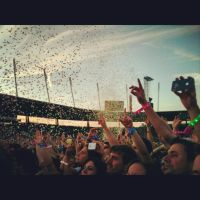 Coldplay 26.05.12 -2- by CrashDiamond