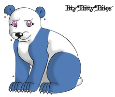 IoR-Adoptables: Chipanda by Whispered-Time