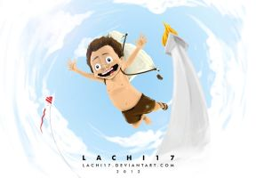 Jump Off by LACHI17