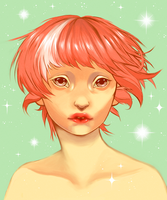 Uyu by radioactivepoo