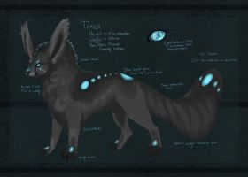 Tarea 2011 Reference by rajewel