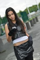 Tifa tchat by Chromulee