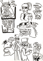 SUPERJAIL SEXINESS by TheKnysh