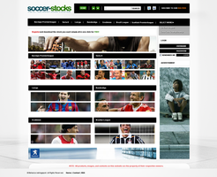 Soccer-Stocks - Script by Rageport