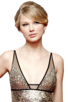 taylor png by Sparklingbarbie