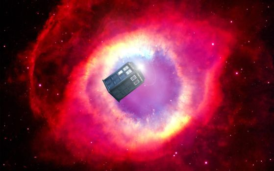 Doctor Who Wallpaper by DRJBUZZ