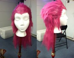Souda Kazuichi Wig Super Dangan Ronpa 2 by Phantom-Shadow