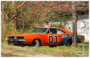Hard Times For The General Lee by TheMan268