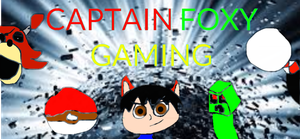Check My YouTube Channel :3 by FoxyGamer0