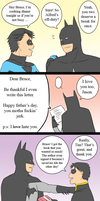 Daddybats' Day by Colours07