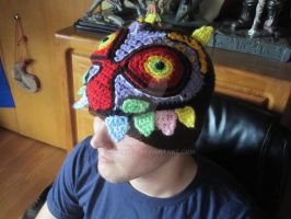 Majora\'s Mask Hat 04 by B2Squared