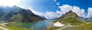 Gabiet Lake by gillo-88