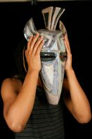 Power Mask by Sonia31311
