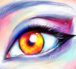 EYE by PinoyFretzie