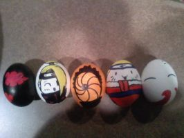 naruto easter eggs by hitsugayaluver123