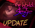 The World Is My Stage PAGE 32 by itami-salami