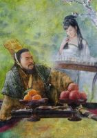 3 Kingdoms-Romance of CaoCao by a-thammasak