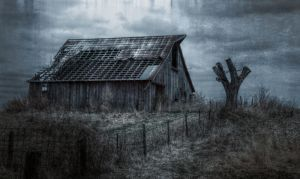 The Barn by Thors-Hammer77
