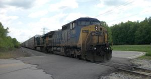 CSX 7788 by LDLAWRENCE