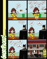Shortpacked: BatmanslashDaisy by itswalky