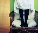 My legs by ourneverland