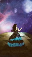Enter The Cosmos by strawberry-tristesse